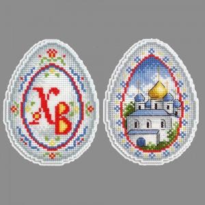 """Набор для вышивания """"М.П.Студия"""" Р №03 №260 """"Светлый праздник"""" 8 х 11 см"""