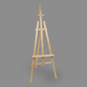 """Мольберт """"Лира"""" """"VISTA-ARTISTA"""" VES-02 сосна 170 x 66 см"""