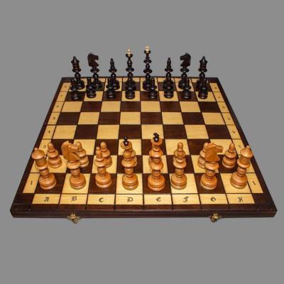 Шахматы №120