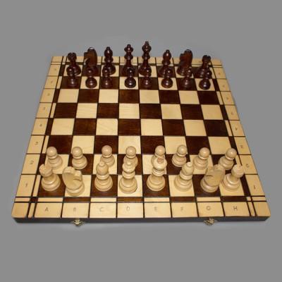 Шахматы-шашки №165