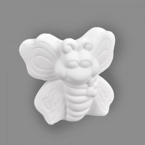 "Заготовка для декорирования ""копилка пчелка"" пластик ""Love2art"""
