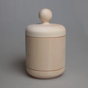 Деревянная заготовка бочонок 1-3.102 18 см