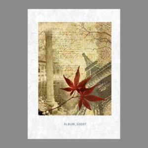 "Бумага рисовая IRP 32 x 45 0098 Письмо в Париж ""Love2art"""