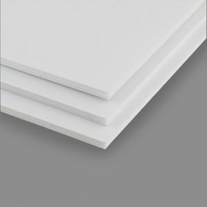 """Пенокартон 5 мм белый 580 г/м2, """"Love2art"""", 50 х 70 см"""