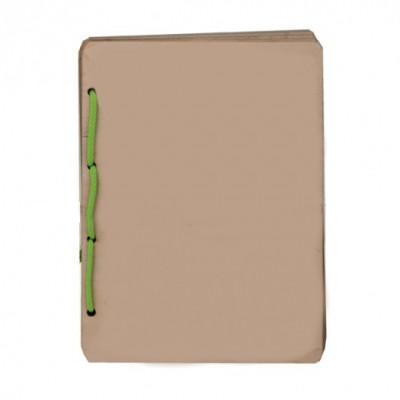 Альбом из фанерных листов для раскрасок по дереву (4 листа на шнуровке)
