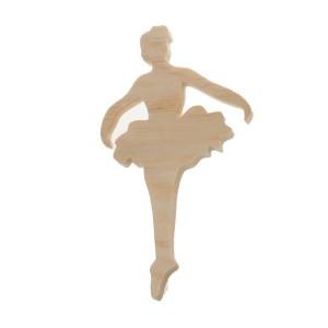 """Фигурка """"Балерина"""" №2"""