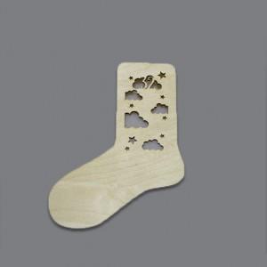 Блокатор для носков (32 размер) 1шт.