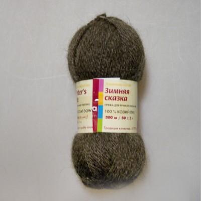 """Пряжа для ручного вязания """"Зимняя сказка"""""""