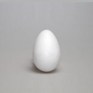 Заготовка яйца из пенопласта 12,5см