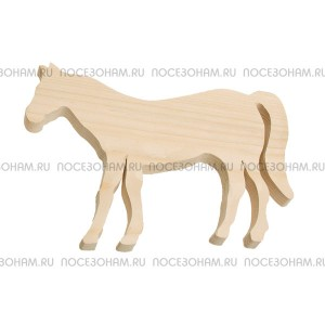 "Фигурка ""Лошадь"""