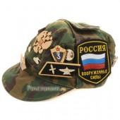 Военное кепи