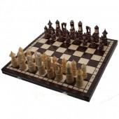 Шахматы, игры