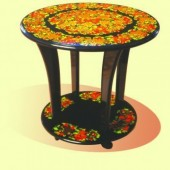 Интерьерная мебель