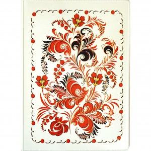 """Обложка для паспорта """"Твой стиль"""", """"Орнамент"""", 188х134 мм"""