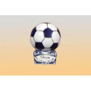Сувенир «Мяч» (гжель)