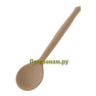 Ложка деревянная малая 15 см