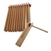 Деревянные заготовки трещеток