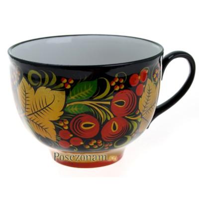 Чашка чайная (хохлома)
