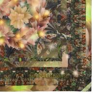 Павловопосадский платок «10248»