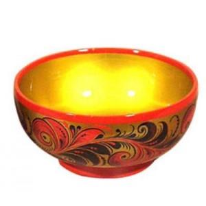 Чашка (хохлома)