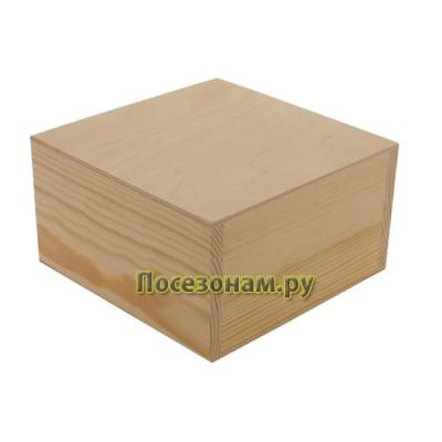 Коробка из дерева 702-4