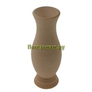 Ваза деревянная 24 см