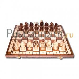 """Шахматы """"Царские 48"""""""