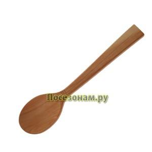 Ложка деревянная