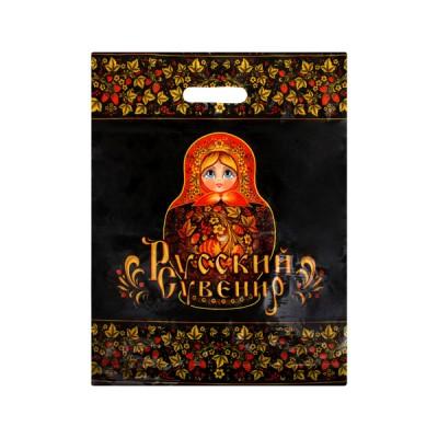 """Пакет """"Русский сувенир"""" большой"""