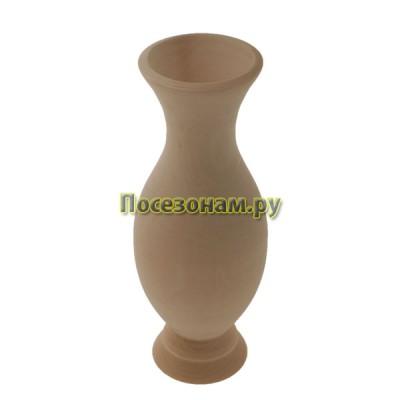 Ваза деревянная 14,5 см