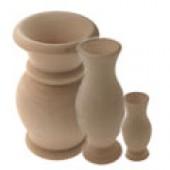 Деревянные заготовки ваз