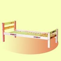 """Кровать одинарная """"Малыш"""""""