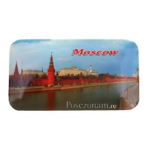 """Магнит на холодильник """"Москва"""""""