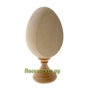 Яйцо со спилом