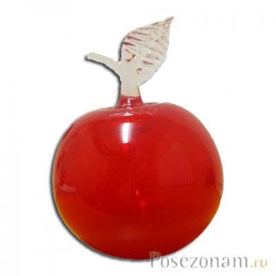 Яблоко сувенирное