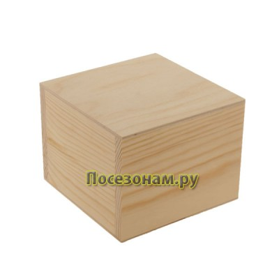 Коробка из дерева 705-4
