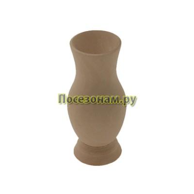 Ваза деревянная 9 см