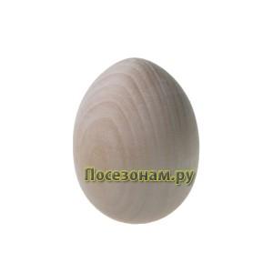 Яйцо без подставки