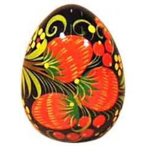 Яйцо (хохлома)