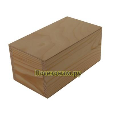 Коробка из дерева 706-4