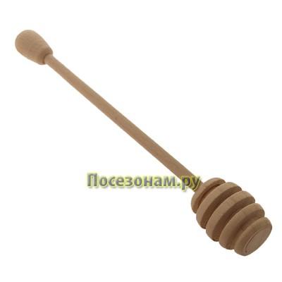 Палочка для мёда из дерева (бук)