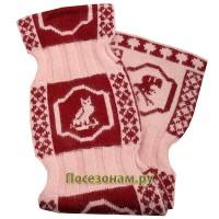 Пуховый шарф (детский)