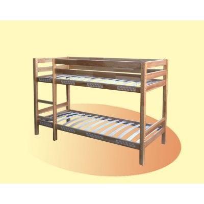 """Кровать одинарная """"Диалог"""""""