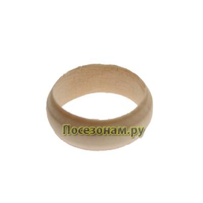Деревянная заготовка кольца