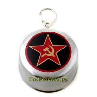 "Стакан большой ""Красная Звезда"""