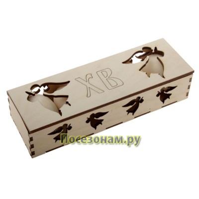 Набор пасхальных яиц (5 шт.) в коробке