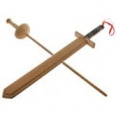 Деревянные заготовки мечи, шпаги