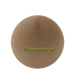 Елочный шар малый (разборный)