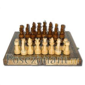 Шахматы «Классика малая»