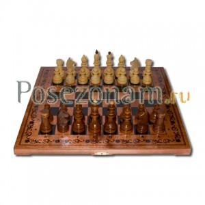 Шахматы «Ладья»